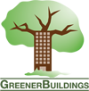 GreenerBuildings project website